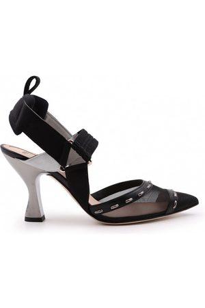 Fendi Colibrì shoes , Mujer, Talla: 39