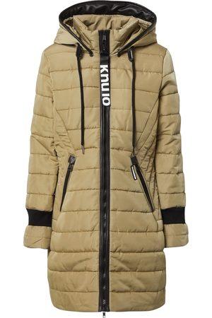 Khujo Abrigo de invierno 'Shine