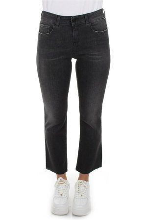 Replay Wc 429 026 249 851 Cropped Trousers , Mujer, Talla: W27