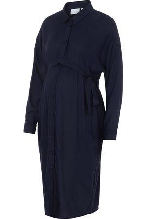 Mama Licious Mujer Camiseros - Vestido camisero