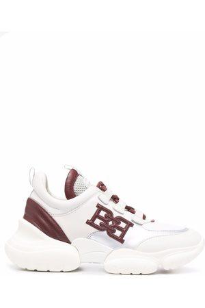 Bally Mujer Deportivas - Glick platform sneakers