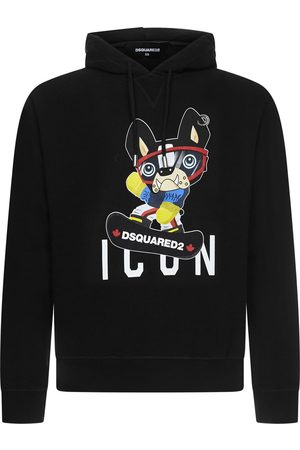 Dsquared2 Hoodie , Mujer, Talla: S