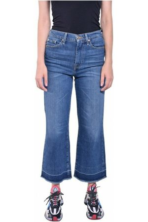 7 for all Mankind Jeans Cropped Alexa Adore , Mujer, Talla: W27