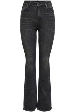ONLY Mujer Acampanados - ONLMILA FLARED HIGH WAISTED JEANS