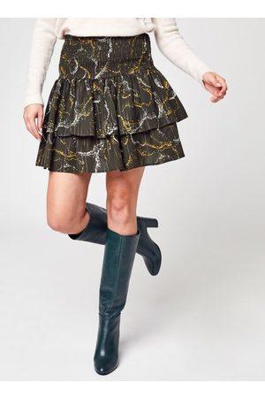 B YOUNG Byfionna Short Skirt