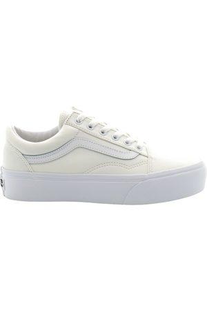 Vans Sneakers old school platform vn 0a 3b 3uw 001 , Mujer, Talla: 38