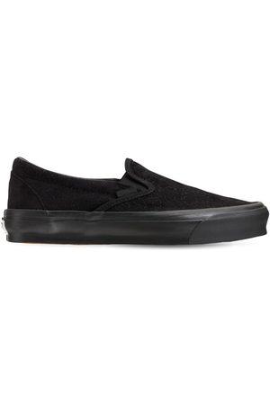 Vans Mujer Zapatillas deportivas -   Mujer Sneakers Slip-on Og Classic Lx /negro 4