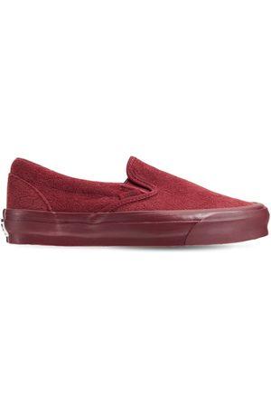 Vans Mujer Zapatillas deportivas -   Mujer Sneakers Slip-on Og Classic Lx 4