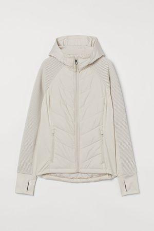 H&M Chaqueta outdoor con capucha