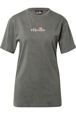 Ellesse Mujer Camisetas y Tops - Camiseta 'Annatto
