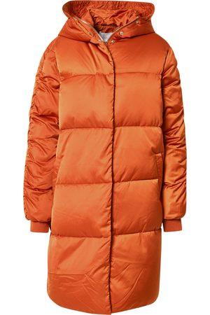 2nd Day Abrigo de invierno