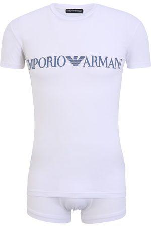 Emporio Armani Pijama corto