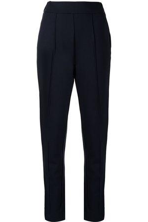 Emporio Armani Pantalones con logo estampado