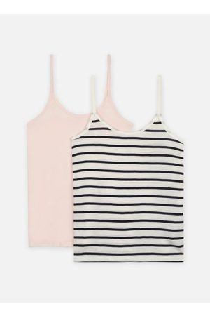 Petit Bateau Mujer Ropa - Chemises A Bretelless/V