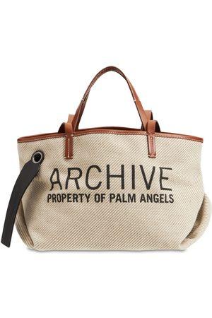 Palm Angels   Mujer Bolso De Hombro M Archive /blk Unique