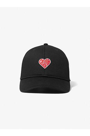 Michael Kors Mujer Relojes - MKGorra de béisbol Watch Hunger Stop LOVE de algodón orgánico - - Michael Kors