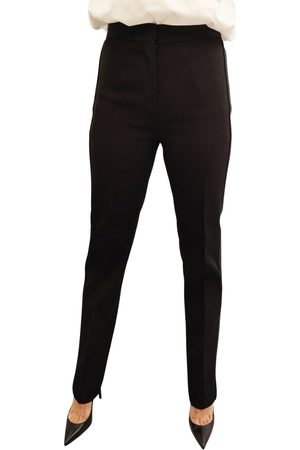 Burberry Trousers Hanover , Mujer, Talla: UK 10
