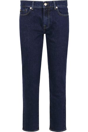 7 for all Mankind Roxanne Jeans , Mujer, Talla: W28