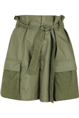 Kenzo Belted Short , Mujer, Talla: 40 IT