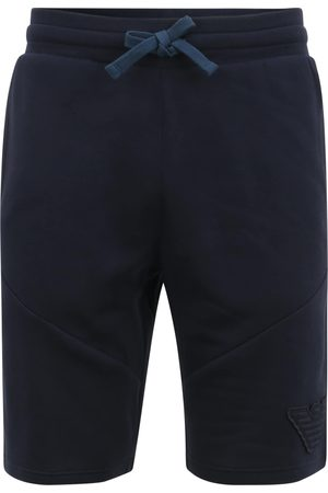 Emporio Armani Hombre Pantalones cortos - Pantalón