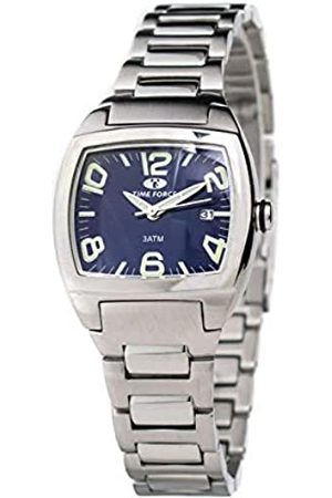 TIME FORCE Hombre Relojes - Watch tf2588l-03m