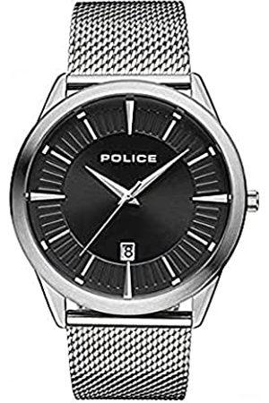 Police Analógico P15305JS02M