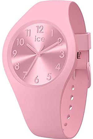 ICE-WATCH ICE Colour Ballerina - Reloj para Mujer con Correa de Silicona