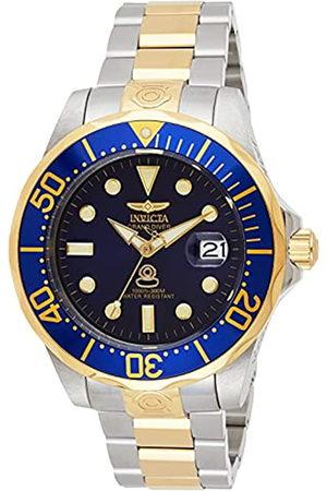 INVICTA Hombre Relojes - Grand Diver 3049 Reloj para Hombre Automático - 47mm