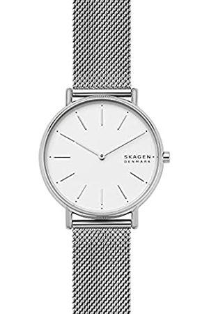 Skagen Mujer Relojes - Reloj Analogico para Mujer de Cuarzo con Correa en Acero Inoxidable SKW2785