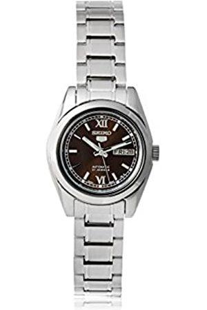Seiko SYMK25K1 - Reloj de automático para Mujer, con Correa de Acero Inoxidable