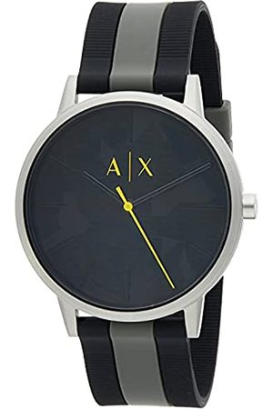 Armani Reloj Analógico para Hombre de Cuarzo AX2720