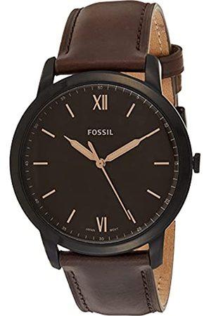 Fossil Reloj Analógico para Hombre de Cuarzo FS5551
