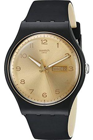 Swatch Mujer Relojes - Reloj-UnisexSUOB716