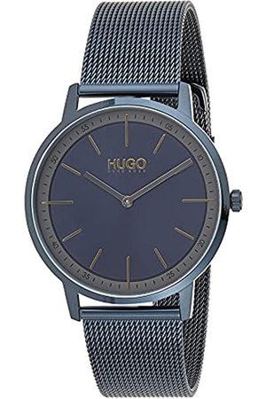 HUGO BOSS Reloj Analógico de Cuarzo con Correa en Acero Inoxidable 1520011
