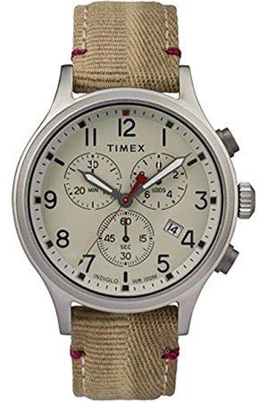 Timex Reloj Informal TW2R60500