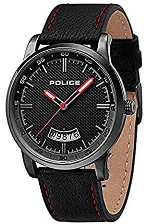 Police Analógico P15288JSB02