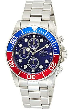 Invicta Hombre Relojes - Pro Diver 1771 Reloj para Hombre Cuarzo