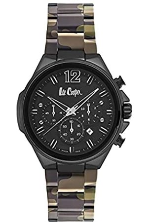 Lee Cooper Reloj de Vestir LC07191.650