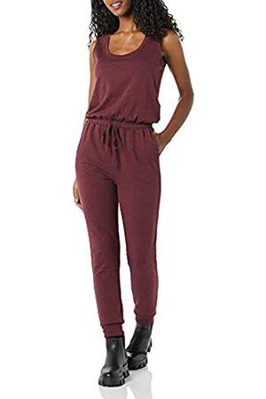 Amazon Enterizo de Forro Polar de Felpa (Plus + Missy) Pantalones