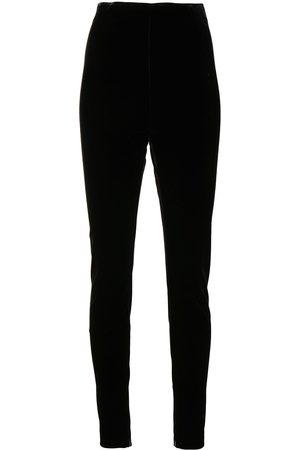 Saint Laurent Mujer Pantalones y Leggings - PANTS