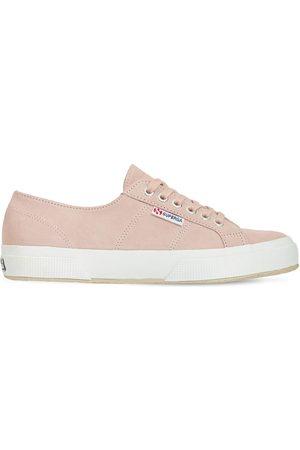 Superga   Mujer Sneakers 2750 De Ante /blanco 35