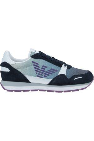 Emporio Armani Mujer Zapatillas deportivas - Sneakers