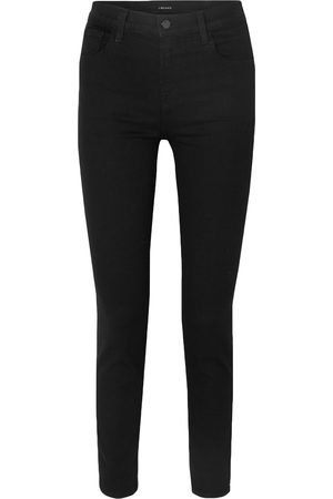J Brand Mujer Cintura alta - Pantalones vaqueros