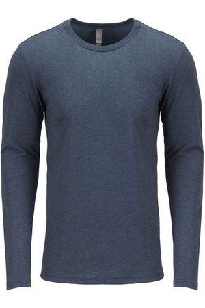 Next Level Camiseta manga larga NX6071 para mujer