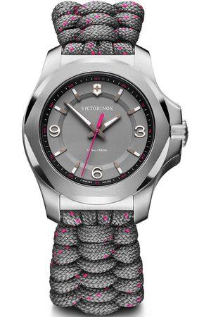 Victorinox Reloj analógico 241920, Quartz, 37mm, 10ATM para mujer
