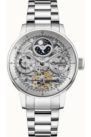 INGERSOLL 1892 Reloj analógico I07703, Automatic, 42mm, 5ATM para hombre
