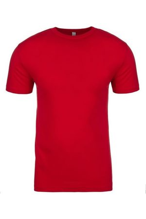 Next Level Camiseta NX6410 para mujer