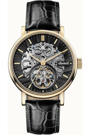INGERSOLL 1892 Reloj analógico I05802, Automatic, 44mm, 5ATM para hombre