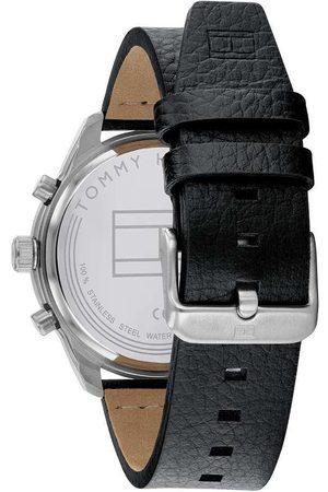 Tommy Hilfiger Reloj analógico 1791786, Quartz, 44mm, 5ATM para hombre