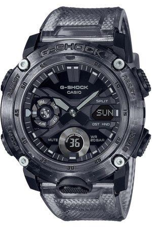 Casio Reloj digital GA-2000SKE-8AER, Quartz, 48mm, 20ATM para hombre